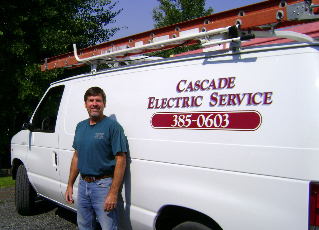 Cascade Electric Service in Bend, Oregon
