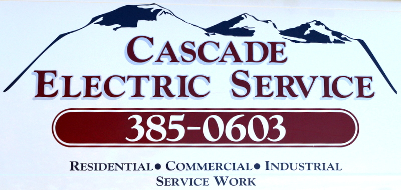 Cascade Electric Service Inc. Bend Oregon